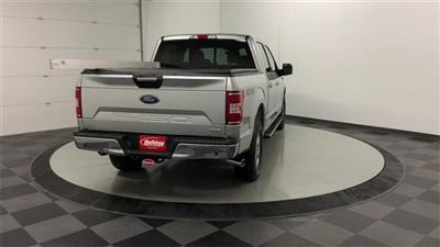 2018 F-150 SuperCrew Cab 4x4, Pickup #W2836 - photo 2