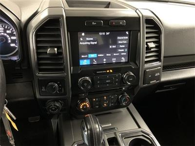 2017 F-150 SuperCrew Cab 4x4, Pickup #W2838 - photo 23