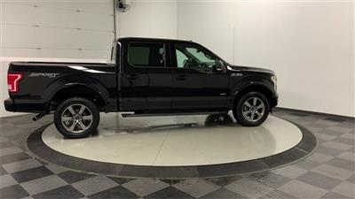 2017 F-150 SuperCrew Cab 4x4, Pickup #W2838 - photo 37