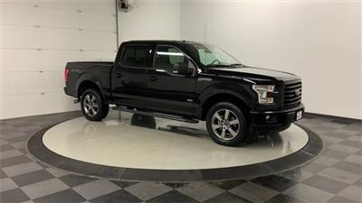 2017 F-150 SuperCrew Cab 4x4, Pickup #W2838 - photo 38