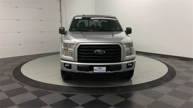2016 F-150 SuperCrew Cab 4x4, Pickup #W2842 - photo 33