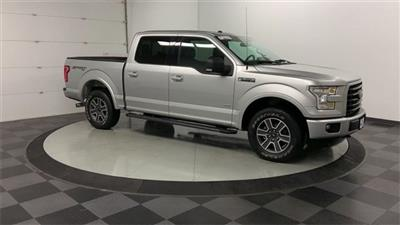 2016 F-150 SuperCrew Cab 4x4, Pickup #W2842 - photo 32
