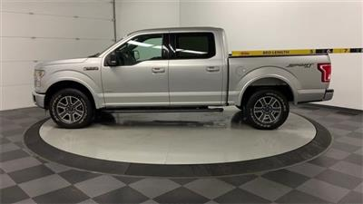 2016 F-150 SuperCrew Cab 4x4, Pickup #W2842 - photo 34