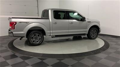 2016 F-150 SuperCrew Cab 4x4, Pickup #W2842 - photo 30