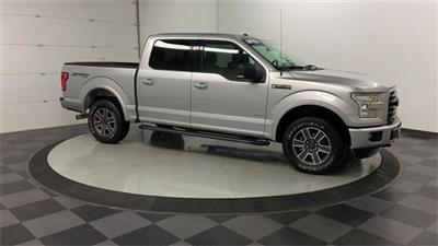 2016 F-150 SuperCrew Cab 4x4, Pickup #W2842 - photo 36