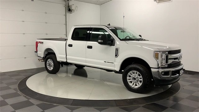 2019 F-250 Crew Cab 4x4, Pickup #W2845 - photo 31