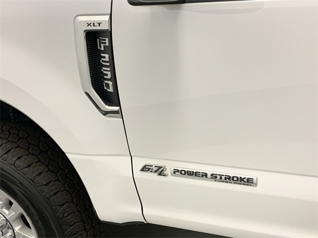 2019 F-250 Crew Cab 4x4, Pickup #W2845 - photo 10
