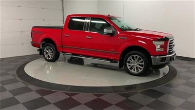 2016 F-150 SuperCrew Cab 4x4, Pickup #W2879 - photo 37