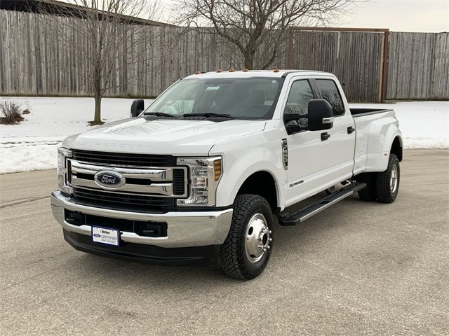 2019 F-350 Crew Cab DRW 4x4, Pickup #W2947 - photo 4