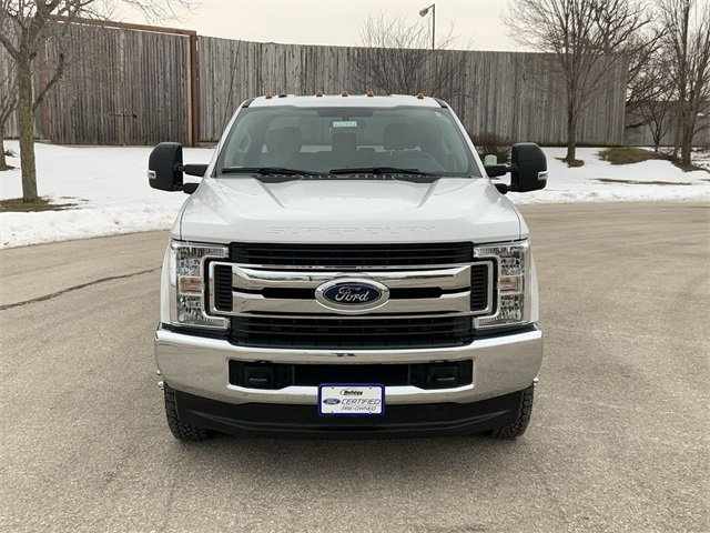 2019 F-350 Crew Cab DRW 4x4, Pickup #W2947 - photo 23
