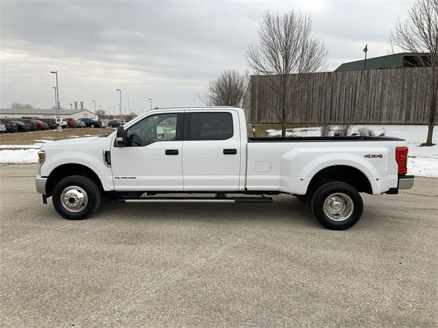 2019 F-350 Crew Cab DRW 4x4, Pickup #W2947 - photo 24