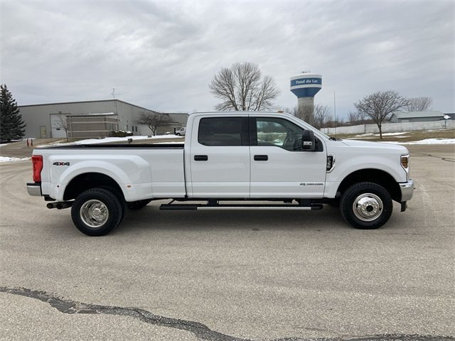 2019 F-350 Crew Cab DRW 4x4, Pickup #W2947 - photo 26