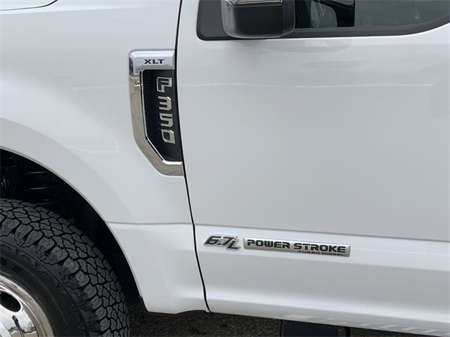 2019 F-350 Crew Cab DRW 4x4, Pickup #W2947 - photo 32