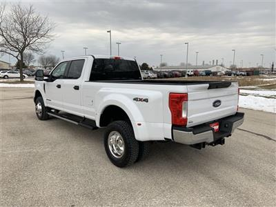 2019 F-350 Crew Cab DRW 4x4, Pickup #W2947 - photo 25