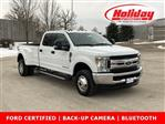 2019 F-350 Crew Cab DRW 4x4, Pickup #W2947 - photo 1