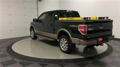 2014 F-150 SuperCrew Cab 4x4, Pickup #W2970A - photo 40