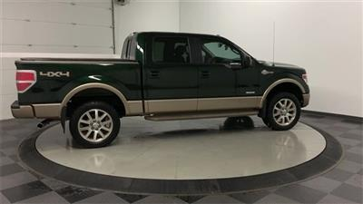 2014 F-150 SuperCrew Cab 4x4, Pickup #W2970A - photo 41