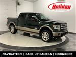 2014 F-150 SuperCrew Cab 4x4, Pickup #W2970A - photo 1
