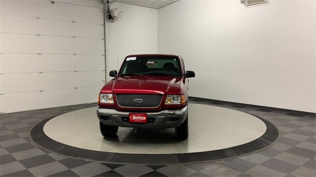 2003 Ranger Super Cab 4x4, Pickup #W3113A - photo 21