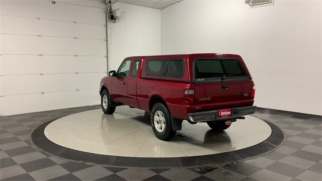2003 Ranger Super Cab 4x4, Pickup #W3113A - photo 23