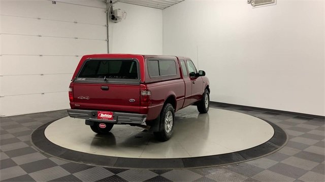 2003 Ranger Super Cab 4x4, Pickup #W3113A - photo 2