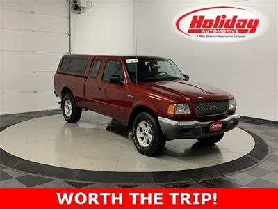 2003 Ranger Super Cab 4x4, Pickup #W3113A - photo 1