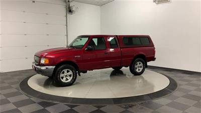 2003 Ranger Super Cab 4x4, Pickup #W3113A - photo 3
