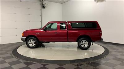 2003 Ranger Super Cab 4x4, Pickup #W3113A - photo 22