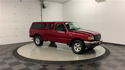 2003 Ranger Super Cab 4x4, Pickup #W3113A - photo 25