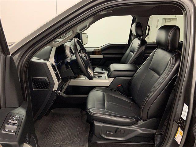 2019 Ford F-150 SuperCrew Cab 4x4, Pickup #W5777A - photo 7