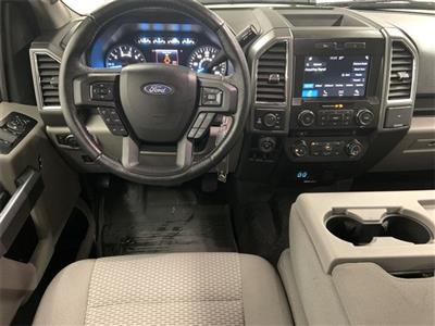 2017 F-150 Super Cab 4x4, Pickup #W3472 - photo 19