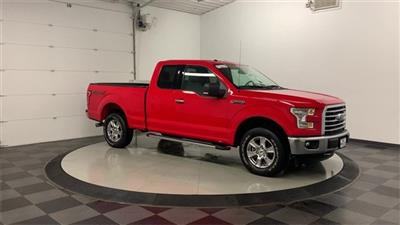 2017 F-150 Super Cab 4x4, Pickup #W3472 - photo 32