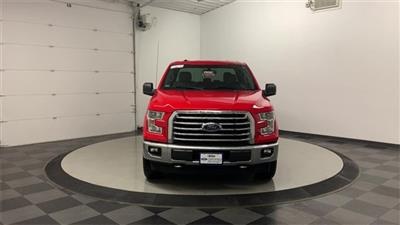 2017 F-150 Super Cab 4x4, Pickup #W3472 - photo 33