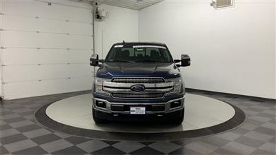 2019 F-150 SuperCrew Cab 4x4, Pickup #W3483 - photo 37