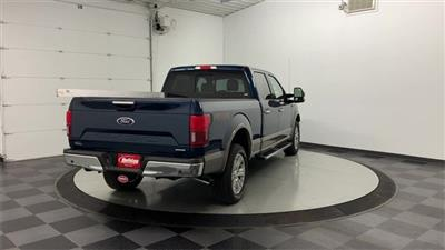 2019 F-150 SuperCrew Cab 4x4, Pickup #W3483 - photo 39