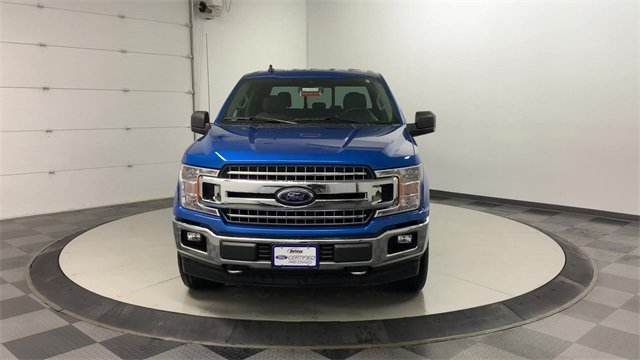 2019 F-150 SuperCrew Cab 4x4, Pickup #W3569 - photo 32