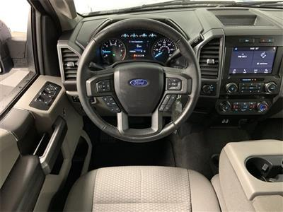 2019 F-150 SuperCrew Cab 4x4, Pickup #W3569 - photo 19