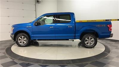 2019 F-150 SuperCrew Cab 4x4, Pickup #W3569 - photo 33