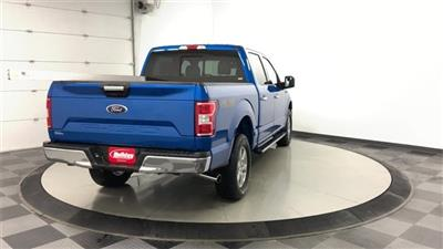2019 F-150 SuperCrew Cab 4x4, Pickup #W3569 - photo 2