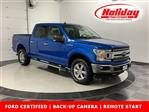 2019 F-150 SuperCrew Cab 4x4, Pickup #W3569 - photo 1
