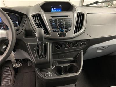 2019 Transit 350 Med Roof 4x2, Passenger Wagon #W3583 - photo 12