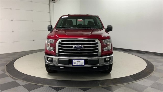 2017 F-150 Super Cab 4x4, Pickup #W3709 - photo 31