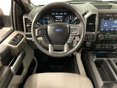 2017 F-150 Super Cab 4x4, Pickup #W3709 - photo 18
