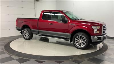 2017 F-150 Super Cab 4x4, Pickup #W3709 - photo 35
