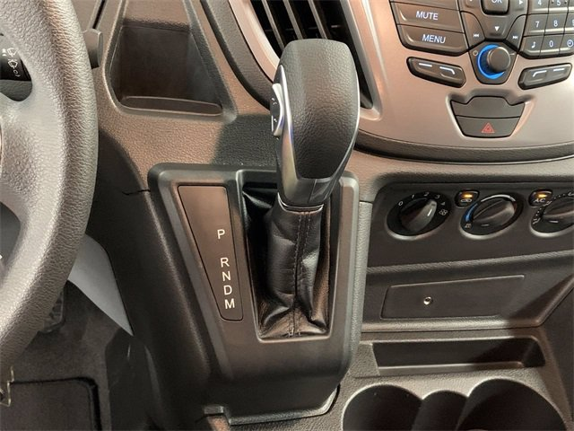 2019 Ford Transit 350 Med Roof RWD, Passenger Wagon #W4067 - photo 20