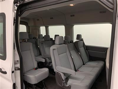 2019 Ford Transit 350 Med Roof RWD, Passenger Wagon #W4067 - photo 11