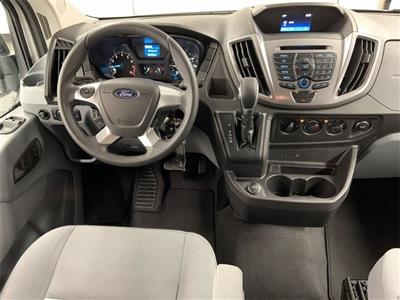 2019 Ford Transit 350 Med Roof RWD, Passenger Wagon #W4067 - photo 13