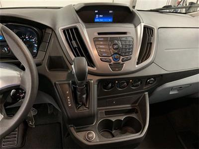 2019 Ford Transit 350 Med Roof RWD, Passenger Wagon #W4067 - photo 16