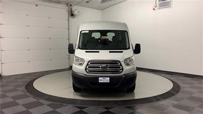 2019 Ford Transit 350 Med Roof RWD, Passenger Wagon #W4067 - photo 27