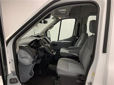 2019 Ford Transit 350 Med Roof RWD, Passenger Wagon #W4067 - photo 6